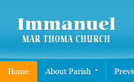 Immanuel Mar Thoma Church