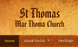 St Thomas Mar Thoma Church